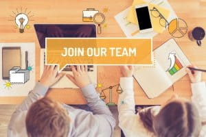 Job Search - Join Our Team